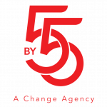 5by5 Agency Logo