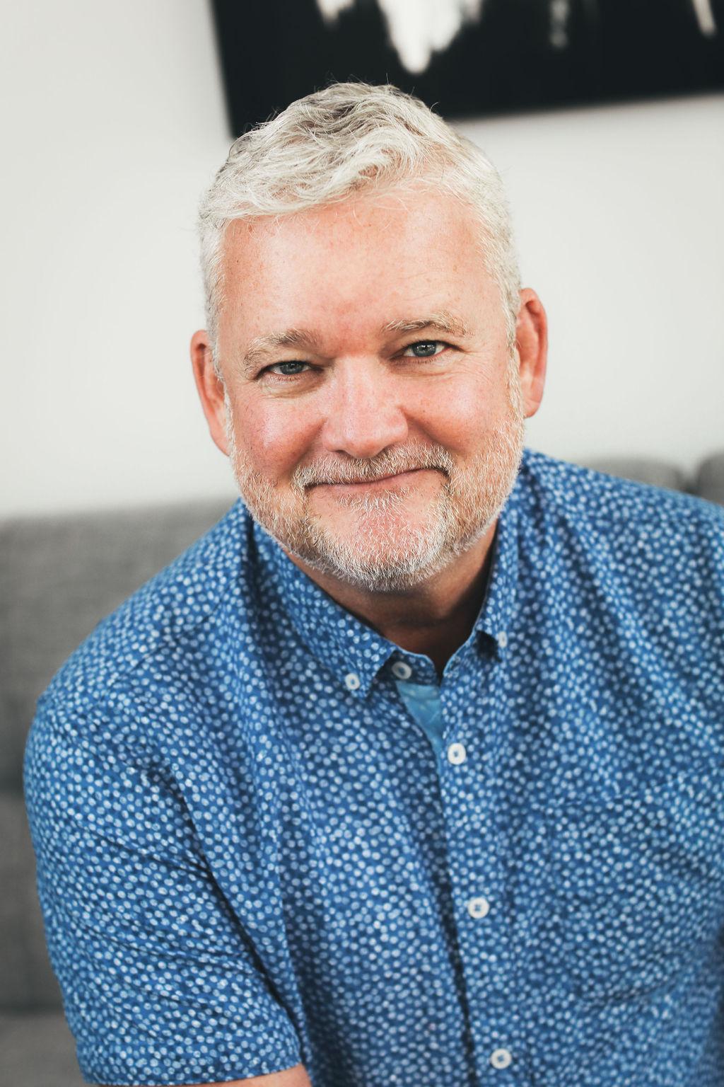 Mark McPeak