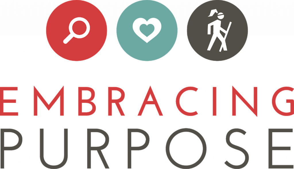 Embracing Purpose Logo