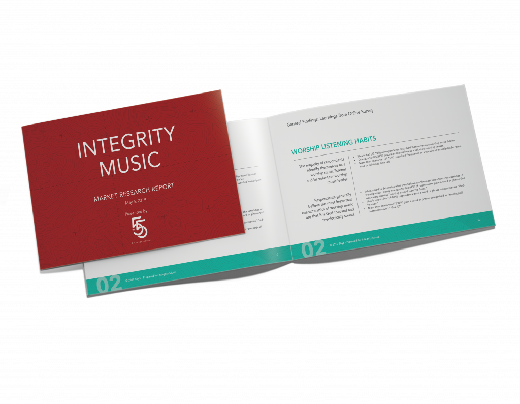 Integrity_OpenBooklet_Mockup_Video