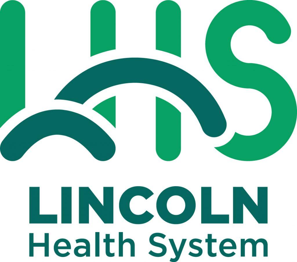 Lincoln Health System logo