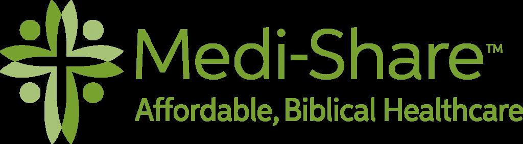Medi-Share_logo