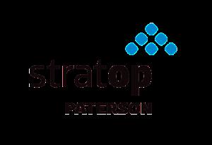 Stratop Paterson Logo