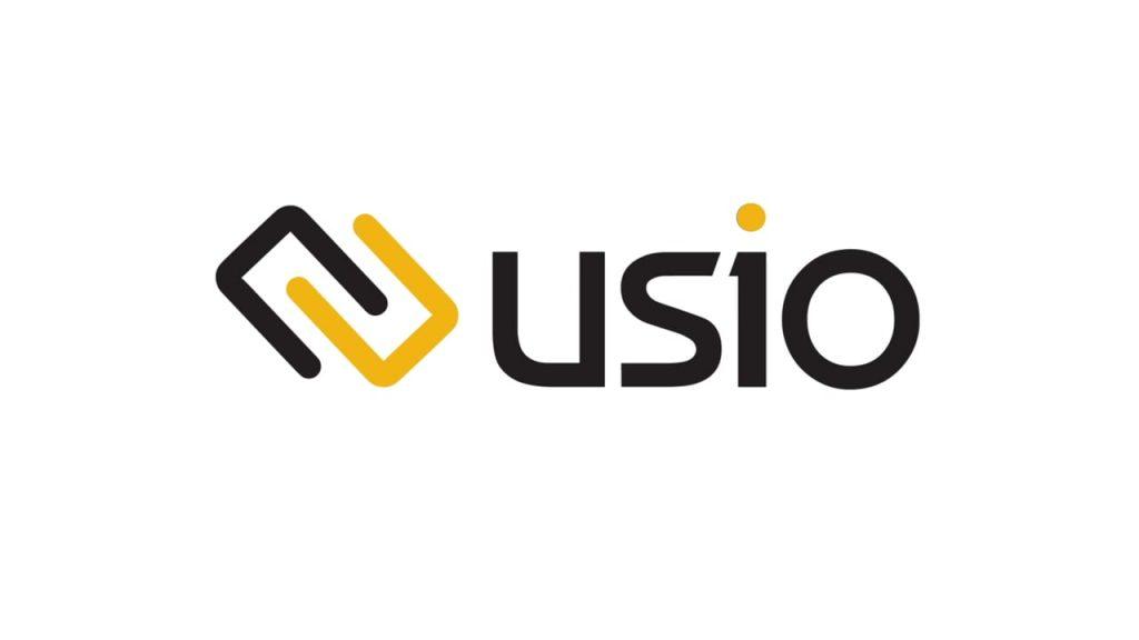 USIO logo