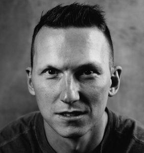 Richard Casper Headshot