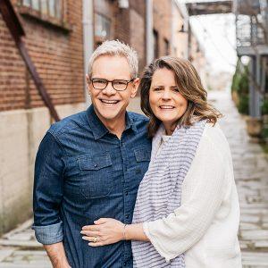 Steven Curtis & Mary Beth Chapman